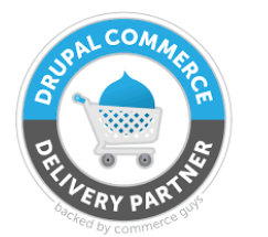 Drupal commerce delivery partner